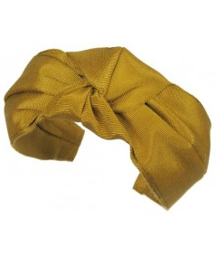 Goldenrod Grosgrain Turban Headband
