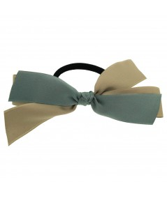 py82-2t-classic-satin-ribbon-pony-in-two-colors