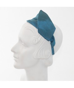 Bengaline Leaves Abstract Headpiece