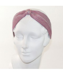 Lupe color-stitch-straw-turban