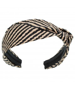 jennifer-ouellette-raffia-headband-turban-black-natural