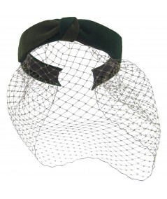 fcr6-velour-felt-bow-birdcage-fascinator