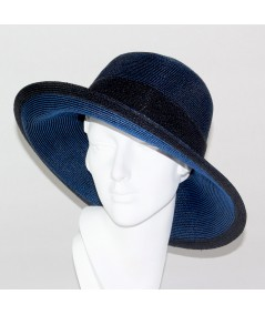 Pagalina Straw Big Brim Hat