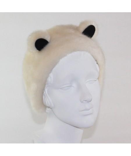 PANDA Bear Earmuffs