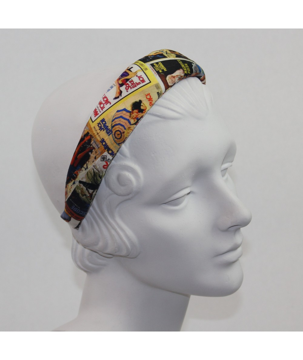 Marilyn Monroe Medium Padded Headband