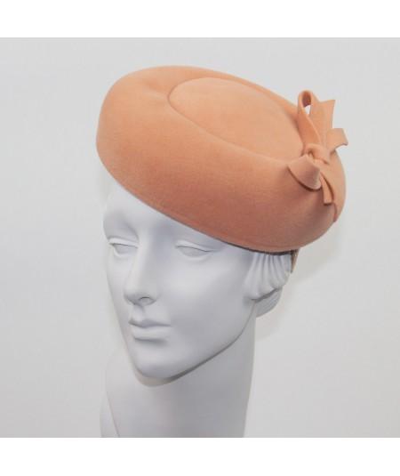 Felt Beret Hat Fascinator