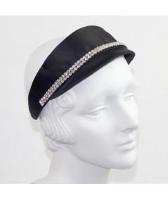 satin-short-crown-with-rhinestone-trim