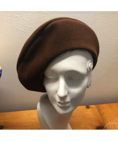 Beret Obession