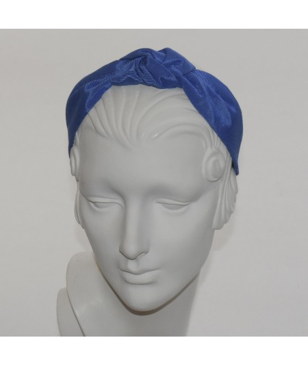 Royal Bengaline Blair Center Turban Headband