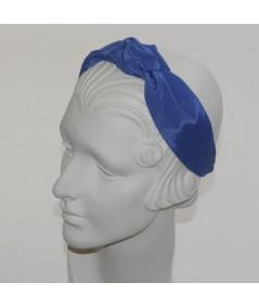 Royal Bengaline Blair Center Turban Headband