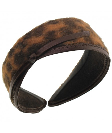 an48-felt-animal-print-sweetheart-shape-headband-with-leather-trim