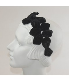 Black Velvet Sabrina