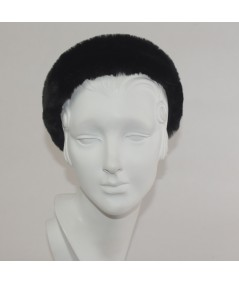 faux-fur-headband