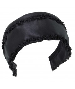 st12x-extra-wide-satin-headband-with-ruffles