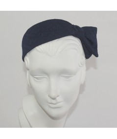 Printed Fabric Side Detail Headband