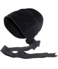 ht394-felt-bonnet-hood-with-grosgrain-ties