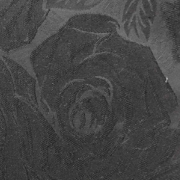 Black Roses on Black